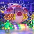 """""""Máquina da Fama"""", do SBT, terá paquitas, coreografias e até nave espacial para concorrer com Xuxa"""
