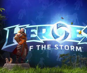 "Monge Kharazim, de ""Diablo"", chega ao ""Heroes of the Storm"" da Blizzard"
