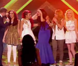"""Little Mix vence o """"The X Factor"""" 2011"""