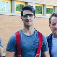 """Steven R. McQueen, depois de """"The Vampire Diaries"""", tem primeira imagem divulgada em """"Chicago Fire"""""""