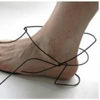 Lady Gaga aprovaria? Veja 20 calçados estranhos que nem a Mother Monster teria coragem de usar!