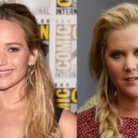 """Jennifer Lawrence, de """"Jogos Vorazes"""", e Amy Schumer estão produzindo roteiro de novo filme!"""