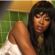 "Naomi Campbell será Claudia em ""American Horror Story: Hotel"""