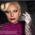 """Lady Gaga e mais: veja fotos inéditas do elenco de """"American Horror Story: Hotel""""!"""