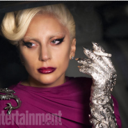"""Em """"American Horror Story: Hotel"""": Lady Gaga e o elenco nas primeiras fotos oficiais da série!"""