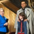 "Will Drake (Cheyenne Jackson) aparece nas fotos promocionais de ""American Horror Story: Hotel"""