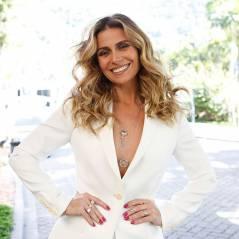 """Giovanna Antonelli, de """"A Regra do Jogo"""", mantém a boa forma com alimentos orgânicos e crossfit"""