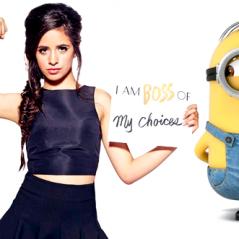 Camila Cabello, do Fifth Harmony, é um minion? Veja 6 provas de que essa teoria é real!