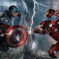 """De """"Capitão América 3"""": cenas do trailer vazam na internet, com direito a várias fotos e gifs. Veja!"""
