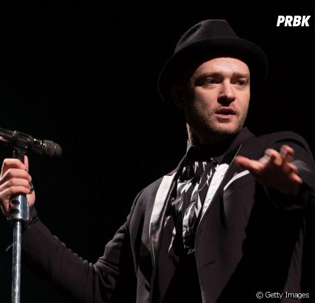 Justin Timberlake vai produzir um filme sobre sua próxima turnê