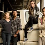 """Em """"Fear The Walking Dead"""": na 1ª temporada, correria e perseguição de zumbis de tirar o fôlego!"""
