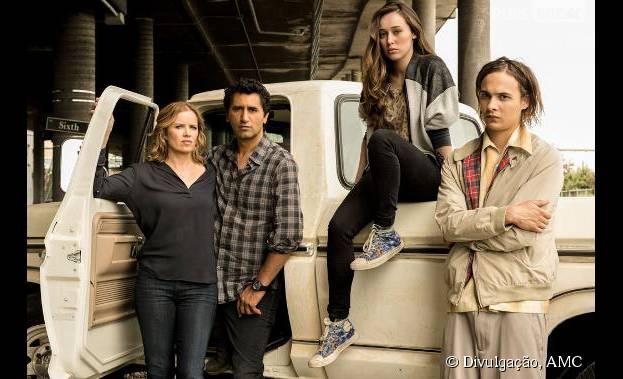 """Em """"Fear The Walking Dead"""": saiba tudo que rolou no segundo episódio da série!"""