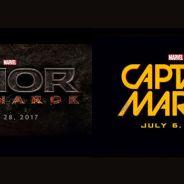 """Filmes """"Thor 3"""" e """"Capitã Marvel"""" devem ser rodados na Austrália, como """"Piratas do Caribe 5"""""""