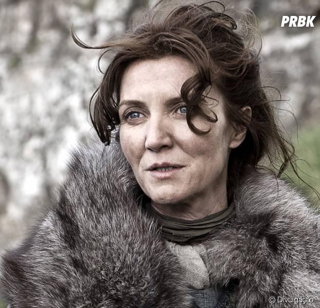 """Em """"Game of Thrones"""": Lady Stoneheart (Catelyn Tully) pode voltar com sede de vingança!"""