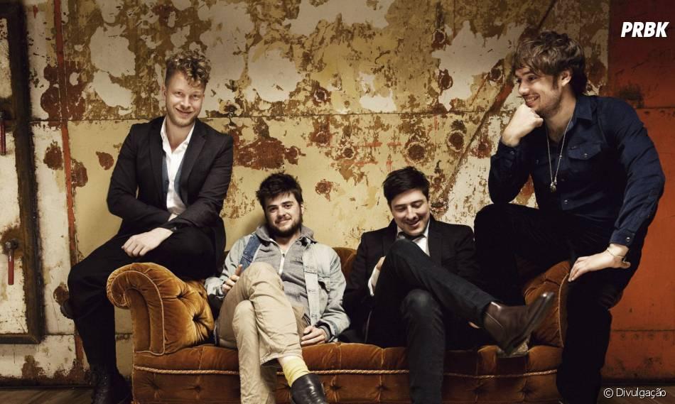 Jornalista afirma que Lollapalooza 2016 temMumford & Sons dentre seus shows confirmados