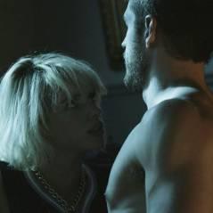 """Novela """"A Regra do Jogo"""": Dante (Marco Pigossi) e Belisa protagonizam cena sensual no 2º capítulo!"""