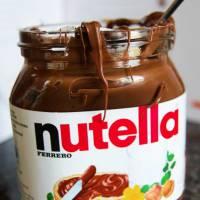 Nutella: 12 curiosidades que você não sabia sobre um dos doces mais amados do mundo!