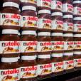 A cada 2,5 segundos um pote de Nutella é vendido