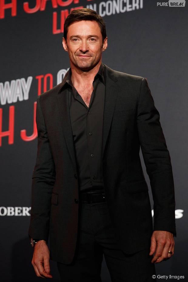 Será que Hugh Jackman se daria bem como James Bond?