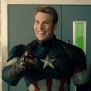"""Filme """"Os Vingadores 2"""": Chris Evans, Robert Downey Jr. e o elenco nos erros de gravação!"""