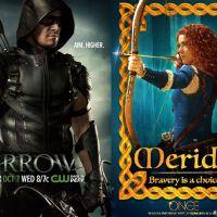"""Em """"Arrow"""" e """"Once Upon a Time"""": novos vídeos promocionais são divulgados. Confira!"""