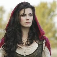 """Em """"Once Upon a Time"""": na 5ª temporada, Meghan Ory retorna como Ruby, a Chapeuzinho Vermelho!"""