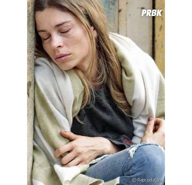 """Na novela """"Verdades Secretas"""", morte de Larissa (Grazi Massafera) pode ser modificada!"""