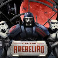 """Lançamento de """"Star Wars: Uprising"""" para iOS e Android: partiu proteger a Galáxia!"""