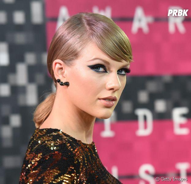 """Taylor Swift pode participar da série """"Law & Order"""""""