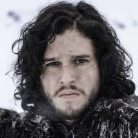 "Em ""Game Of Thrones"": Jon Snow está vivo? Kit Harington é visto gravando a 6ª temporada!"