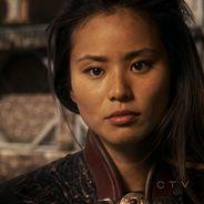 """Em """"Once Upon a Time"""": na 5ª temporada, Mulan (Kamie Chung) retorna a série!"""