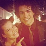 """""""The Voice Brasil"""": Luan Santana, Rodrigo Simas e Fernanda Souza falam da vitória de Sam Alves"""
