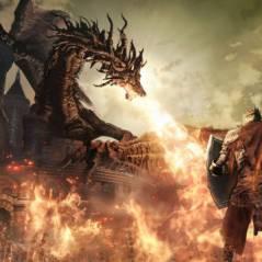 """Novo """"Dark Souls 3"""" tem data de lançamento e gameplay divulgados. Confira!"""