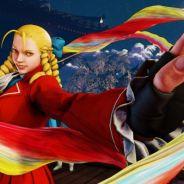 """De """"Street Fighter V"""": Karin é mais uma personagem das antigas que retornará ao game"""