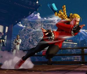"""Com movimentos rápidos e muitos dashs, uma das surpresas de """"Street Fighter V"""" pode ser Karin"""