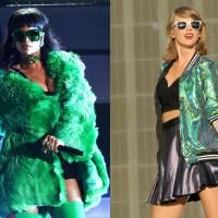 """Rihanna fala de Taylor Swift e diz que não participaria da """"1989 World Tour"""": """"Não faria sentido"""""""