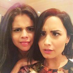 Demi Lovato e Selena Gomez não são amigas? Cantora explica porque deixou de seguir a BFF no Twitter
