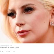 Emmy Awards 2015: memes de Lady Gaga tomam conta de todas as redes sociais!