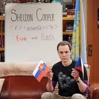 """Em """"The Big Bang Theory"""": na 9ª temporada, Sheldon planeja vingança no segundo episódio!"""