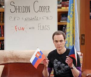 "Em ""The Big Bang Theory"": Sheldon (Jim Parson) provoca Amy (Mayim Bialik) em novo vídeo!"