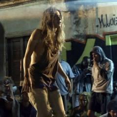 """Grazi Massafera, de """"Verdades Secretas"""", comenta cenas de abuso sexual de Larissa: """"Foi difícil"""""""