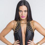 """Letícia Lima, a Alisson de """"A Regra do Jogo"""", confessa que não curte funk: """"Eu não gosto"""""""