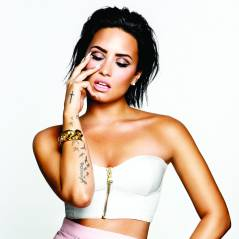 """Demi Lovato começa a gravar clipe de """"Confident"""" com diretor do filme """"Sin City"""""""