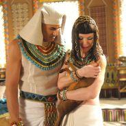 """Novela """"Os Dez Mandamentos"""": Record volta atrás e decide não esticar a trama de Moisés e Ramsés"""