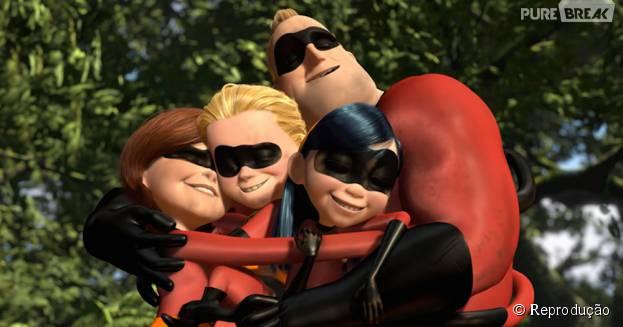 """Brad Bird, diretor de """"Os Incríveis 2"""", conta que sequência pode reaproveitar ideias do primeiro filme"""