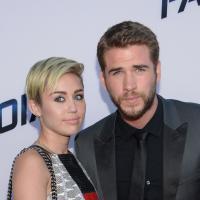 Separação? Miley Cyrus para de seguir Liam Hemsworth no Twitter