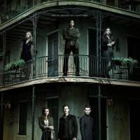 """Em """"The Originals"""": na 3ª temporada, Hayley, Marcel e Elijah e mais em novo pôster promocional!"""