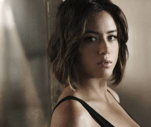 "Daisy Johnson (Chloe Bennet) e sua nova identidade, ""Agents of SHIELD"""