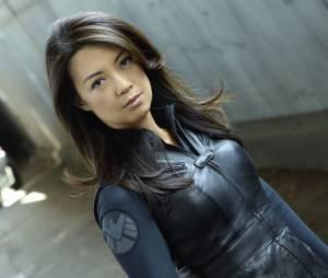 """A agente May (Ming-Na Wen) pode sair da série nessa terceira temporada de""""Agents of SHIELD"""""""