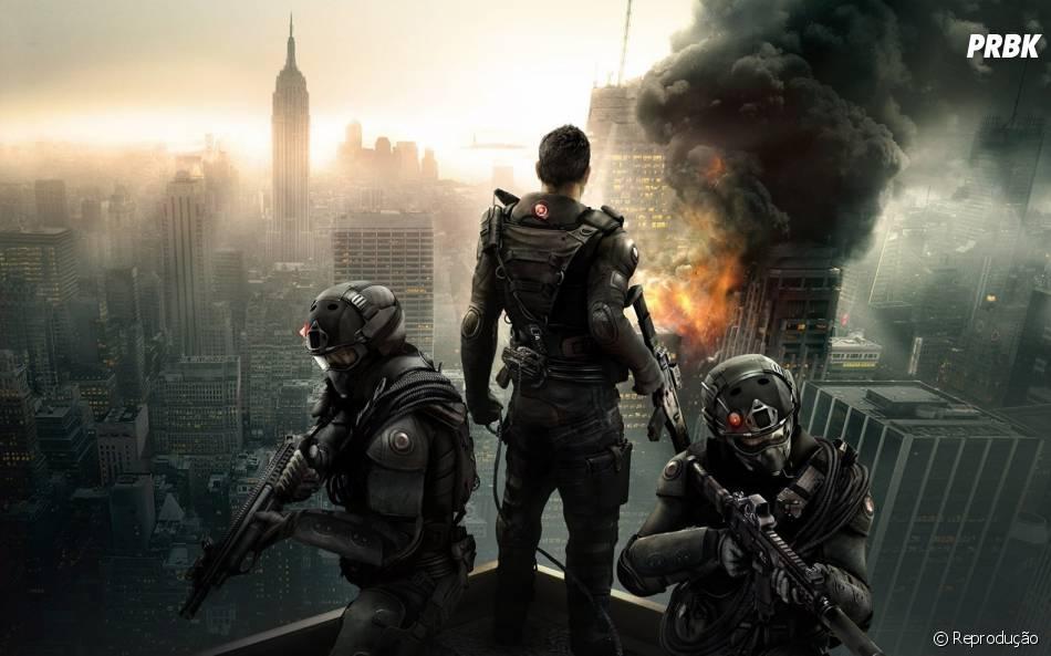 """Depois do beta de """"Tom Clancy's Rainbow Six: Siege"""", é hora de repetir a experiência na BGS"""